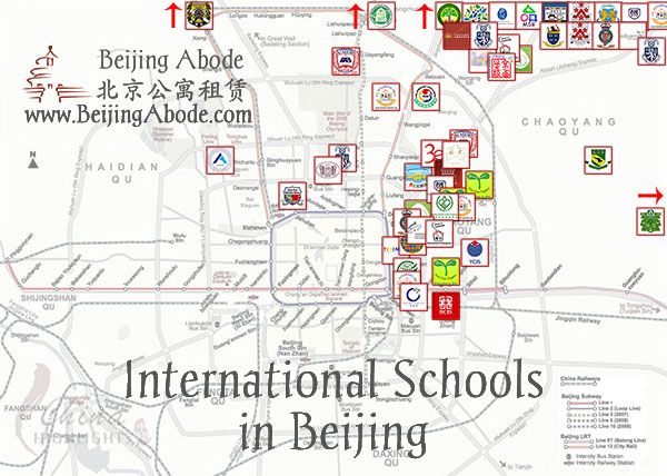 International Schools in Beijing: The School Guide | Beijing Abode